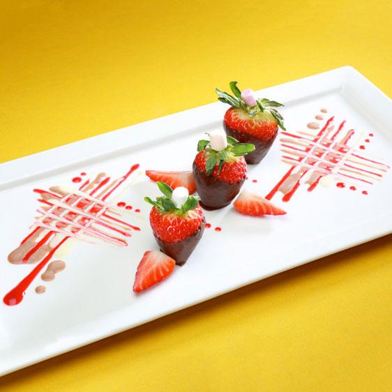 Kitchencraft cuchara decoradora for Decoracion de platos gourmet pdf