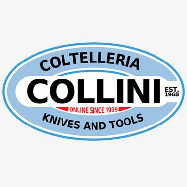 Maserin - Cacciatora Olivo - 155/1OL - coltello
