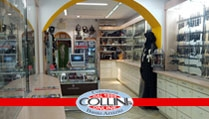 Collini Cubiertos Shop en Busto Arsizio - Italia