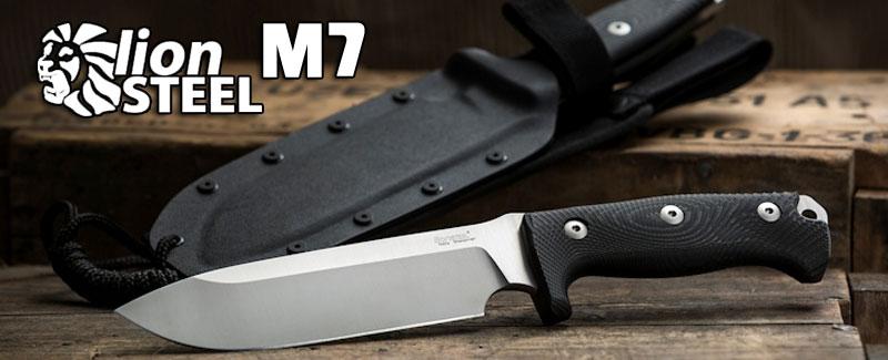 M7 Satin y TiNi